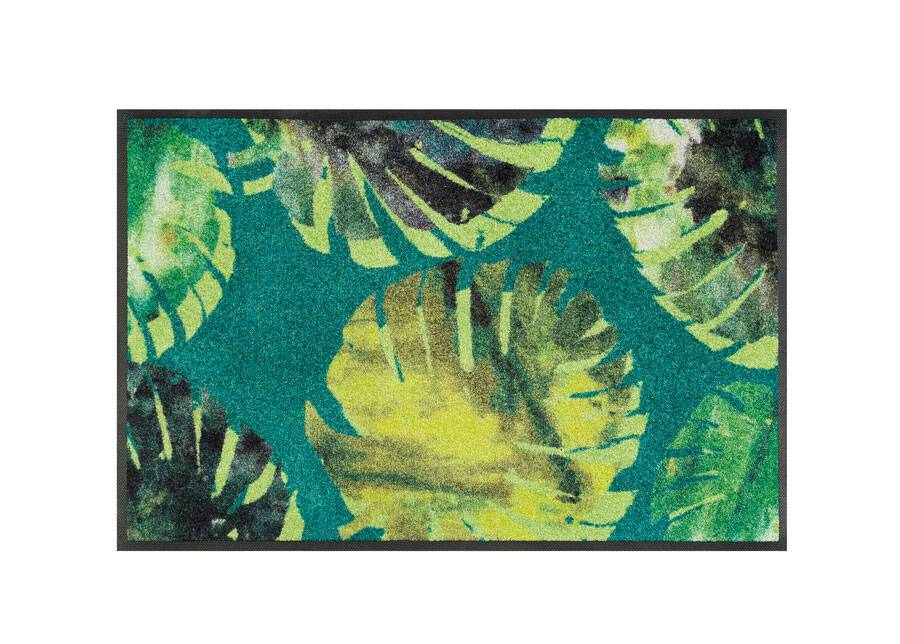 Image of Kleen-Tex Matto PHILO LEAVES 75x120 cm