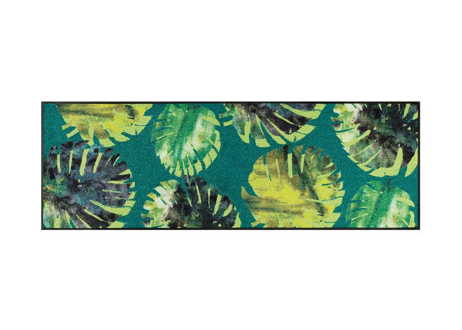 Image of Kleen-Tex Matto PHILO LEAVES 60x180 cm