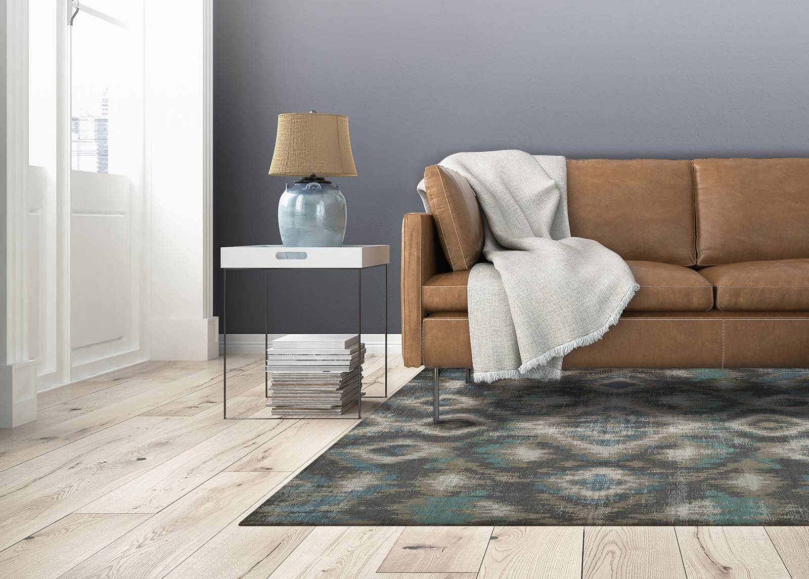 Magic home matto HARPUT 160x230 cm