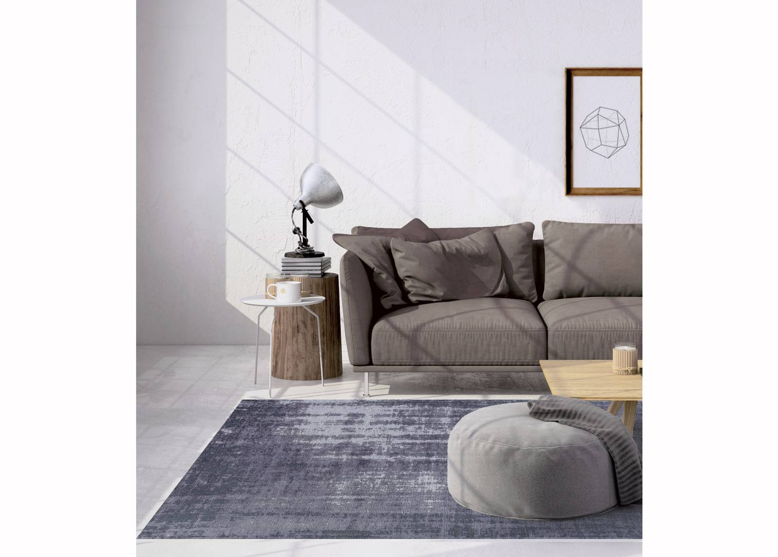 Magic home matto SOIL 160x230 cm