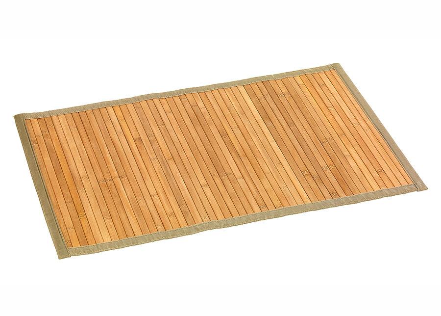 Wenko Kylpyhuoneen matto Bambu