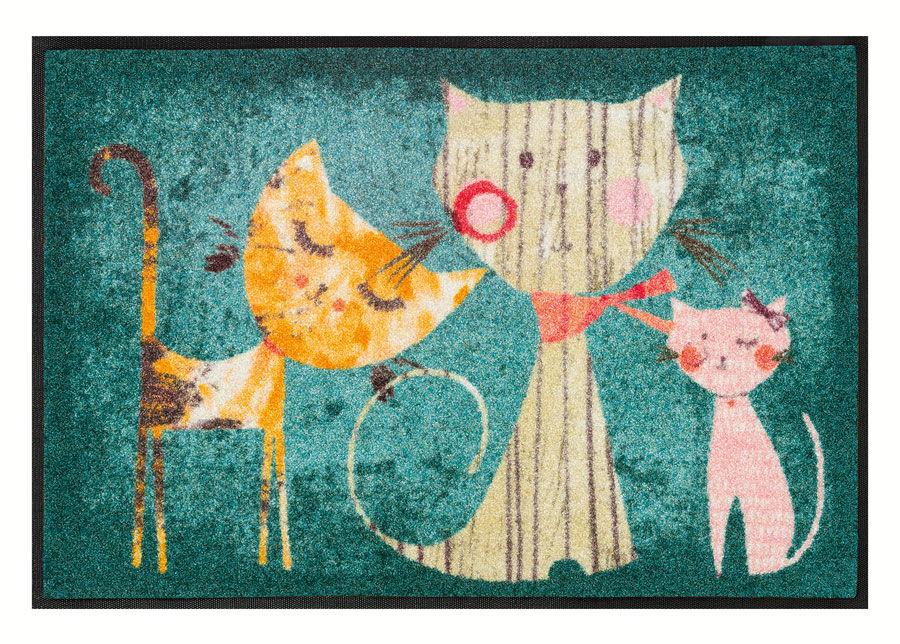 Image of Kleen-Tex Matto KLARA, LISA & MARIE 50x75 cm