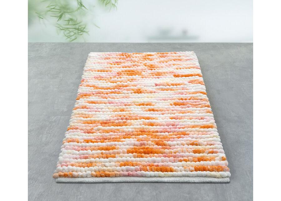SPIRELLA Kylpyhuoneen matto KITO 55x65x1,75 cm
