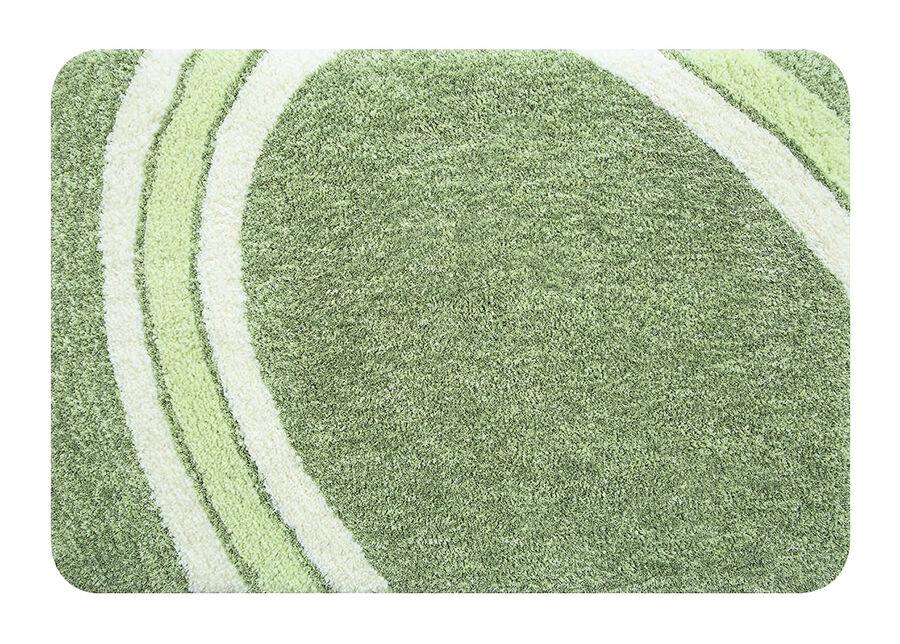 SPIRELLA Kylpyhuoneen matto CURVE 60x90 cm