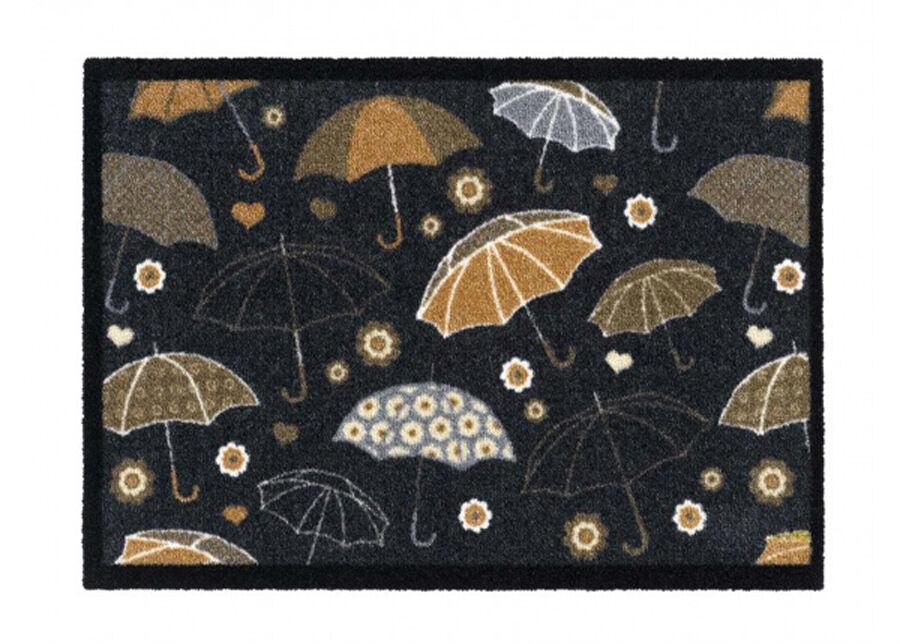 MD Entree Ovimatto Ambiance Umbrellas 50x75 cm