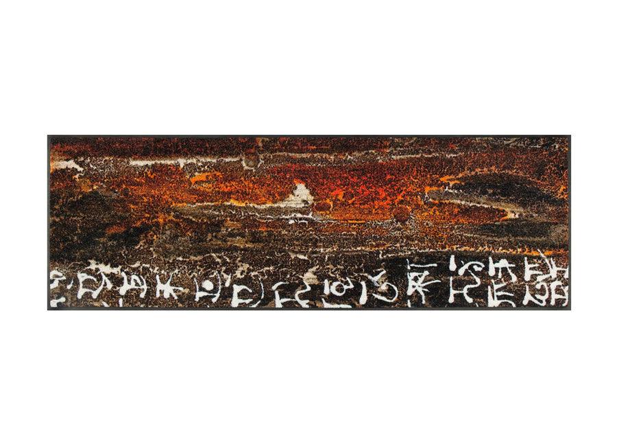 Image of Kleen-Tex Matto Das Leben fasst Wurzeln 60x180 cm