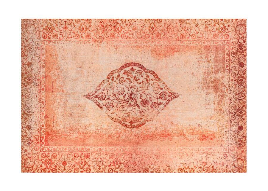 Image of Kleen-Tex Matto Vintage Bloom 70x120 cm