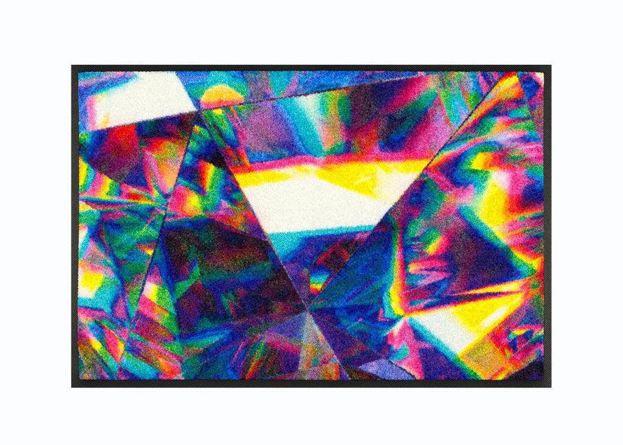Image of Kleen-Tex Matto Mystic Mirrow 50x75 cm