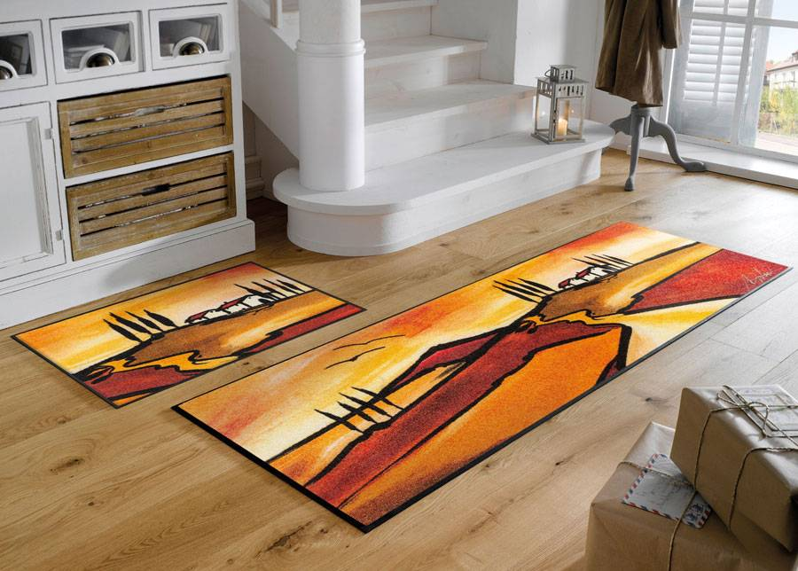 Image of Kleen-Tex Matto Tuscan Muse 60x180 cm
