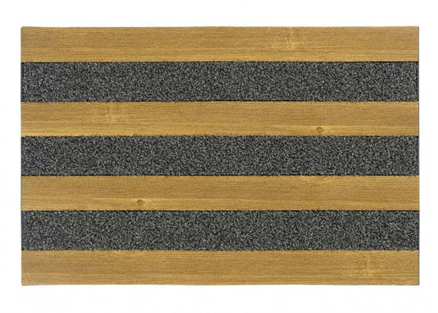 MD Entree Kynnysmatto Woodland Oak 46x76 cm