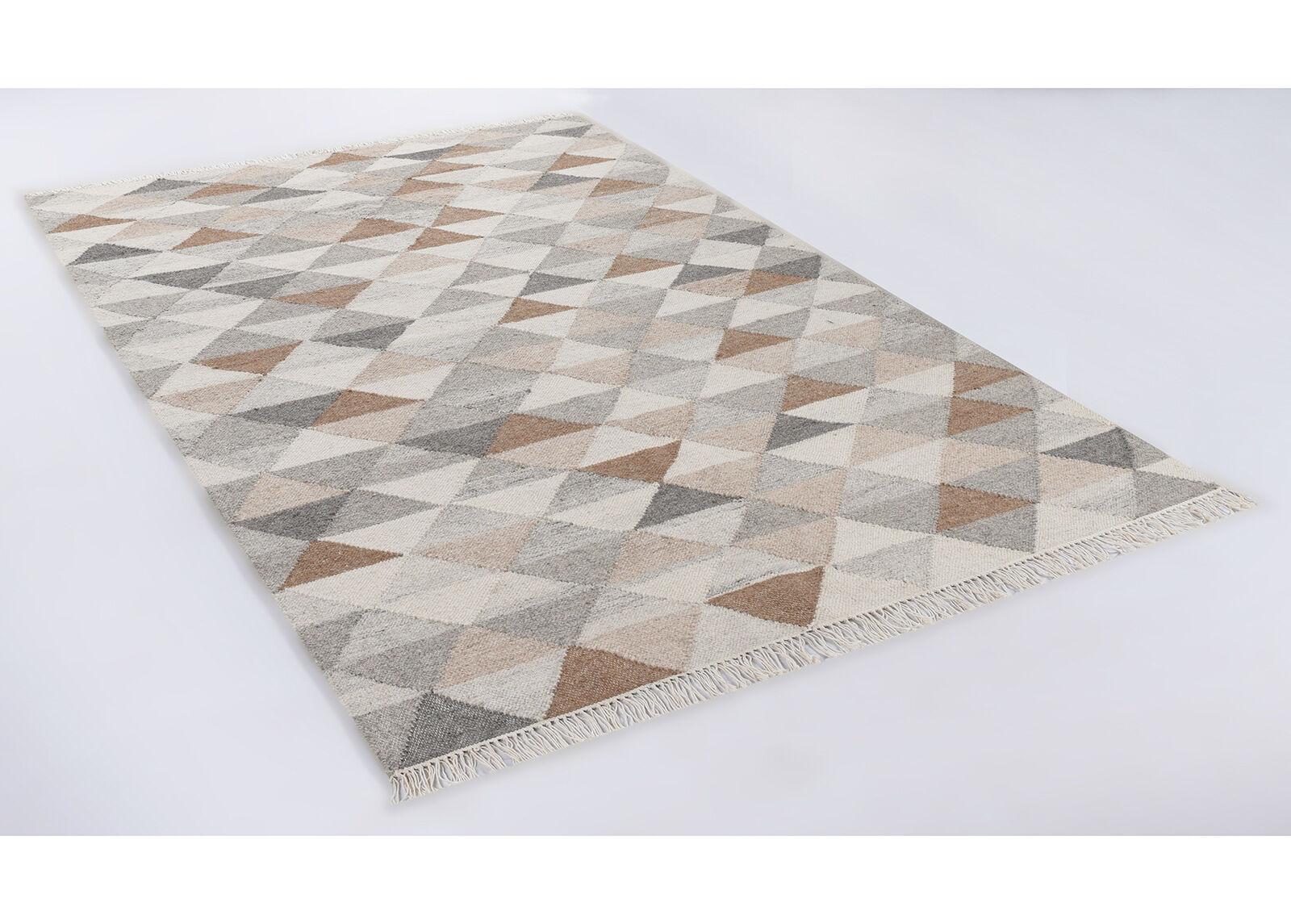 TOM TAILOR Matto Vintage Triangle 140x200cm