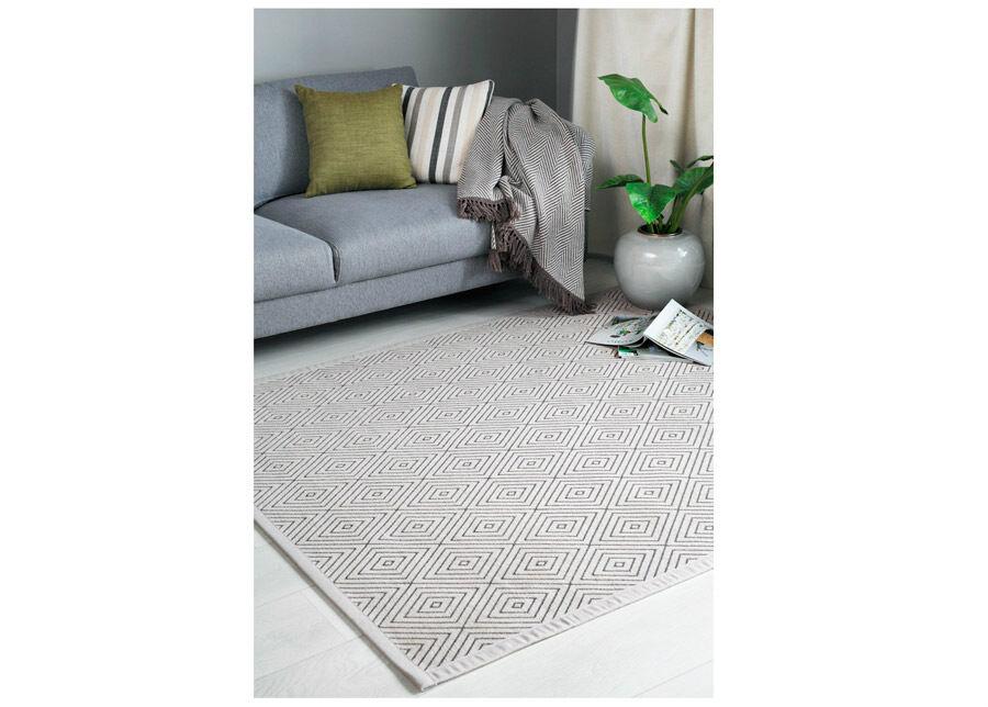 newWeave Narma smartWeave® matto Kalana beige 80x250 cm