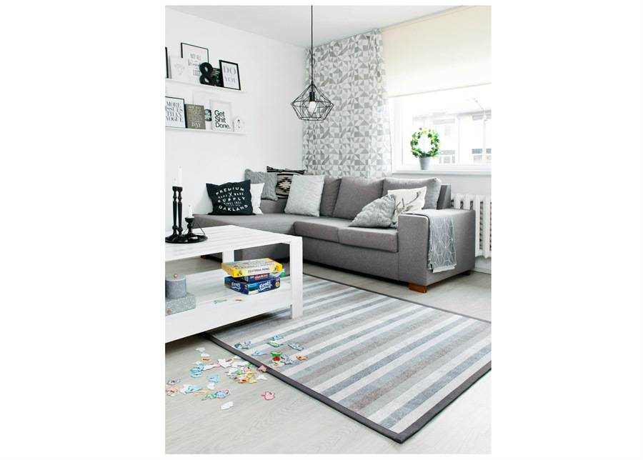 newWeave Narma smartWeave® matto Treski linen 200x300 cm