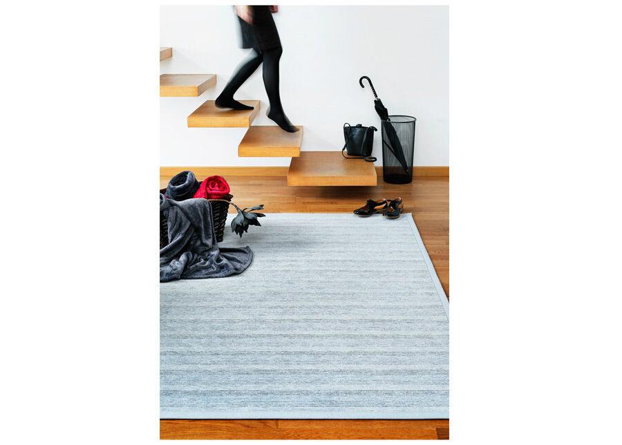 newWeave Narma smartWeave® matto Tahula silver 160x230 cm