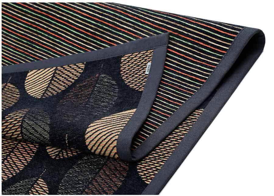 newWeave Narma smartWeave® matto Pärna carbon 140x200 cm