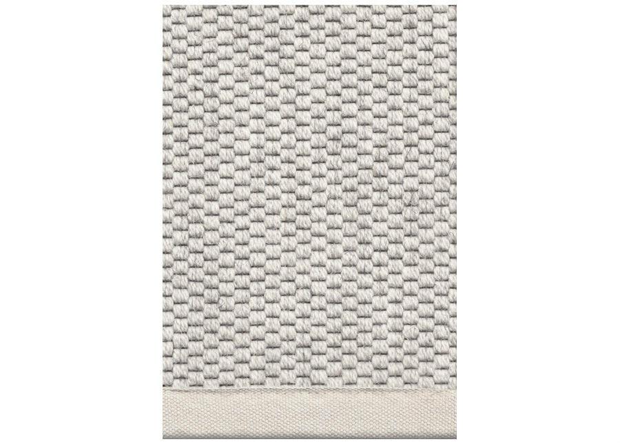 Image of newWeave Narma villamatto Savanna white 80x150 cm