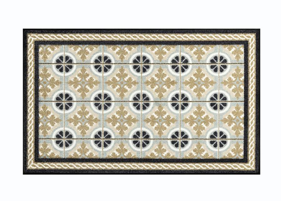 Image of Kleen-Tex Matto Kitchen Tiles 75x120 cm