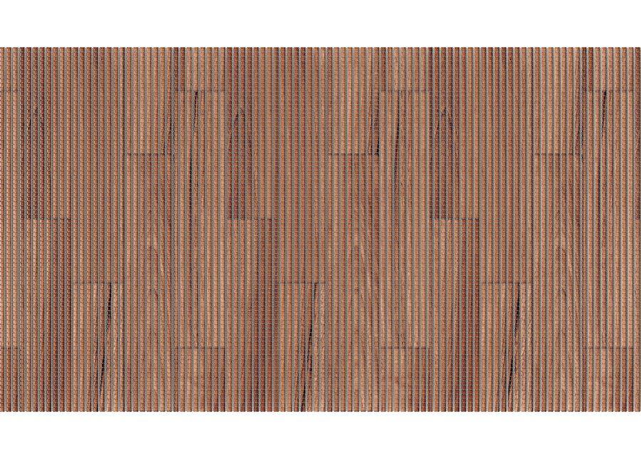 Kylpyhuoneen matto 65x180 cm