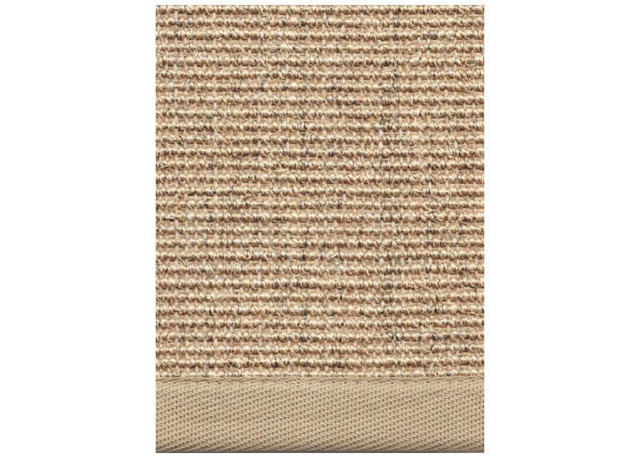 Image of newWeave Narma sisalmatto Livos beige 160x230 cm
