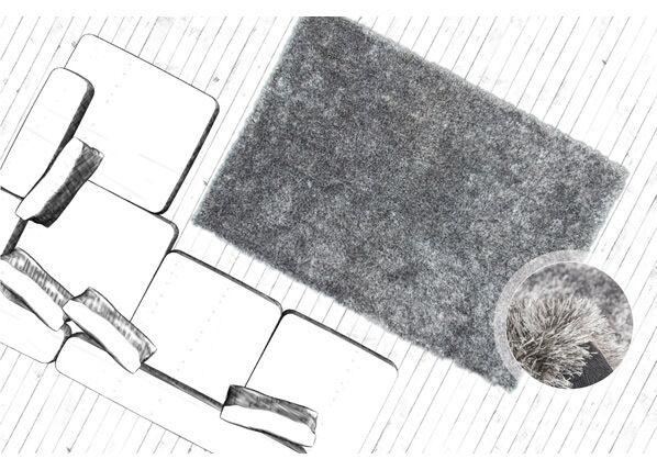 Image of Lalee Matto Twist 120x170 cm