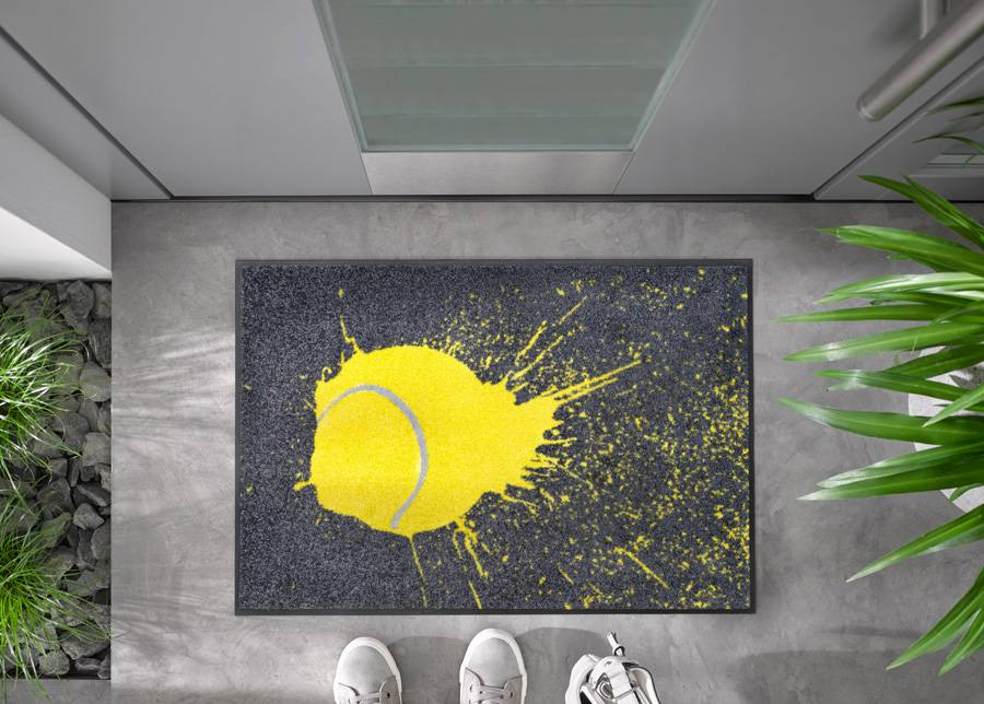 Image of Kleen-Tex Ovimatto Tennis 50x75 cm
