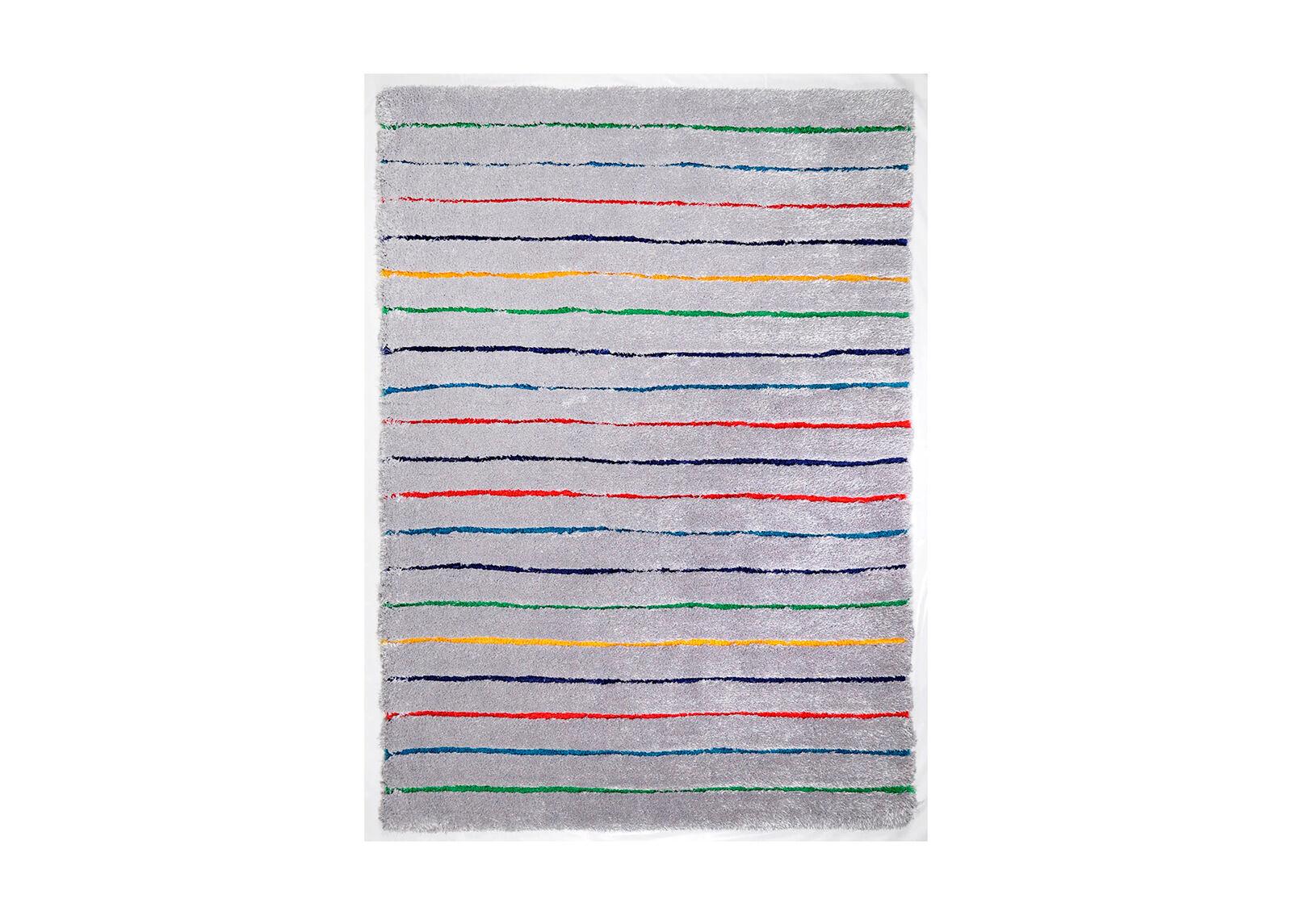 TOM TAILOR Matto Soft Hidden Stripes 160x230 cm