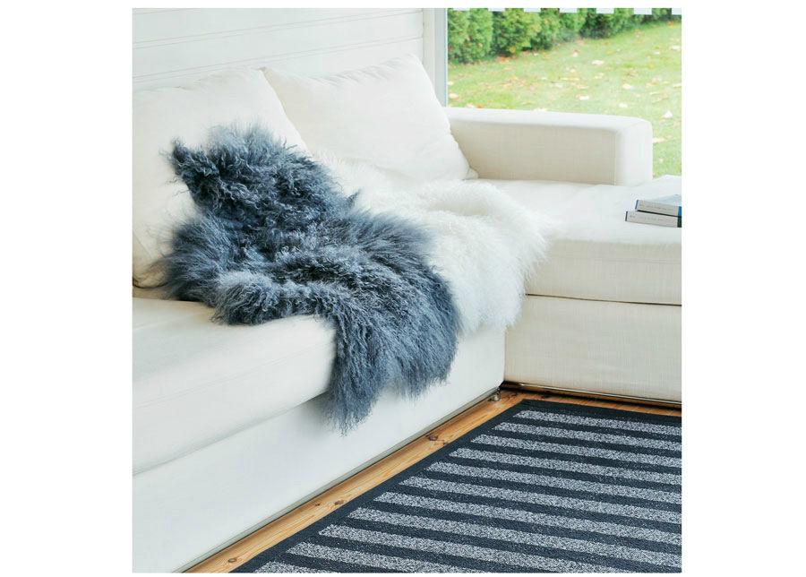newWeave Aito lampaantalja Mongolian dark grey 60x90 cm