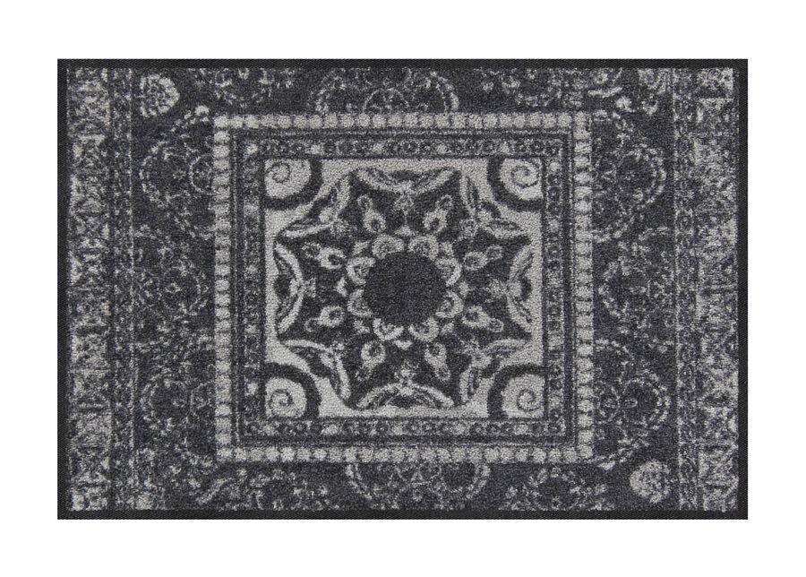 Salonloewe Matto Tapis Oriental anthrazit 50x75 cm