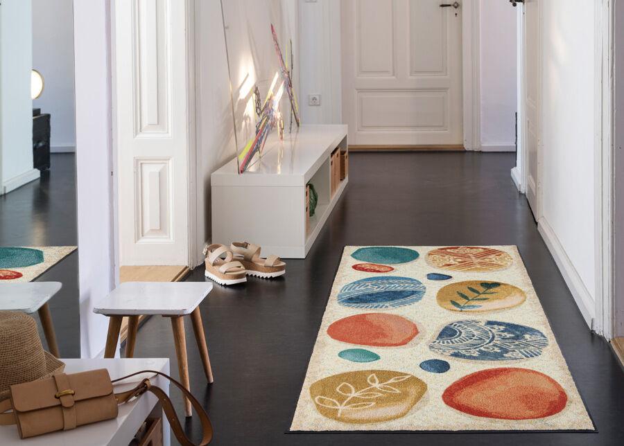 Image of Salonloewe Matto Inner Circle 75x190 cm