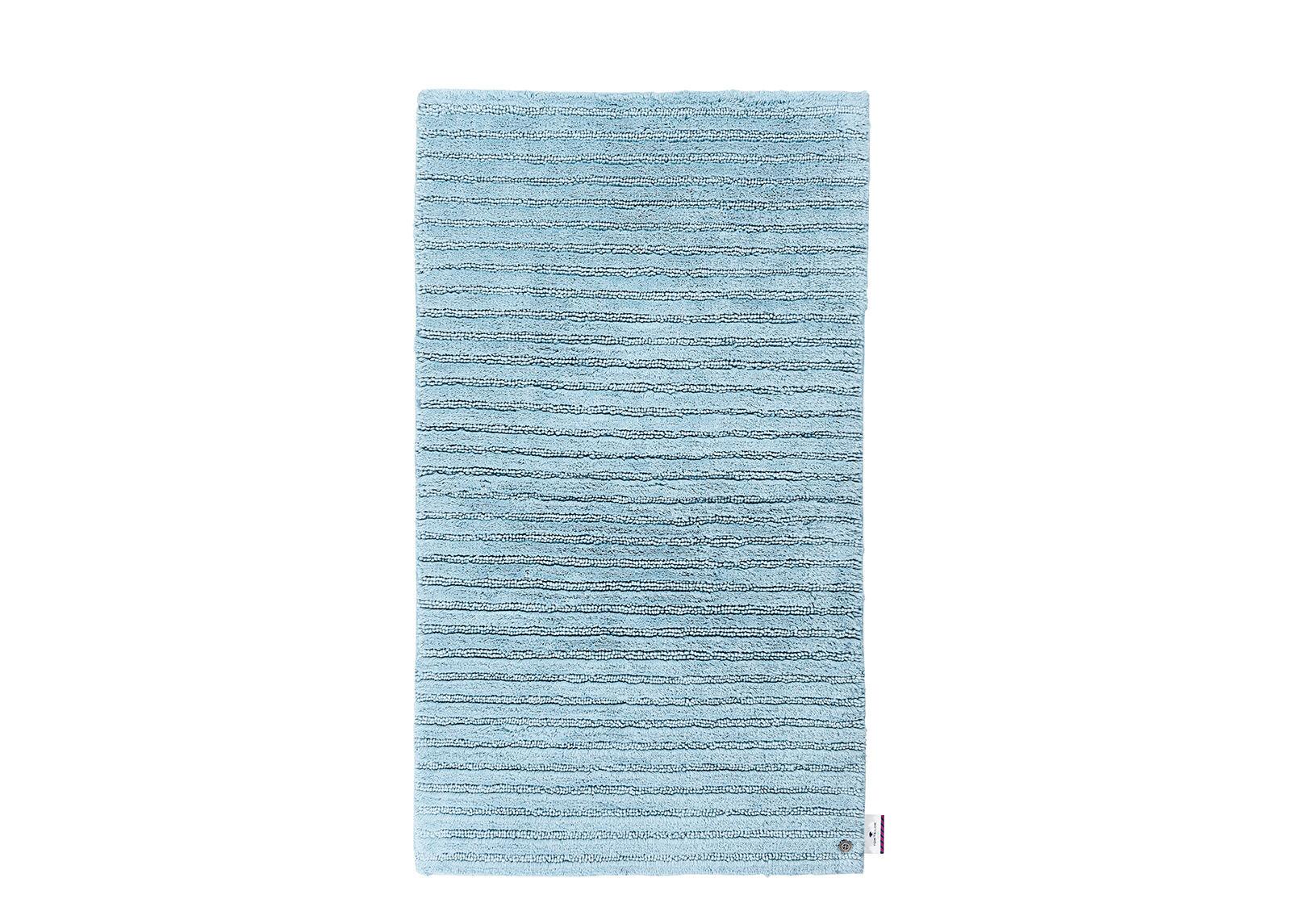 TOM TAILOR Kylpyhuoneen matto Cotton Stripe 70x120 cm