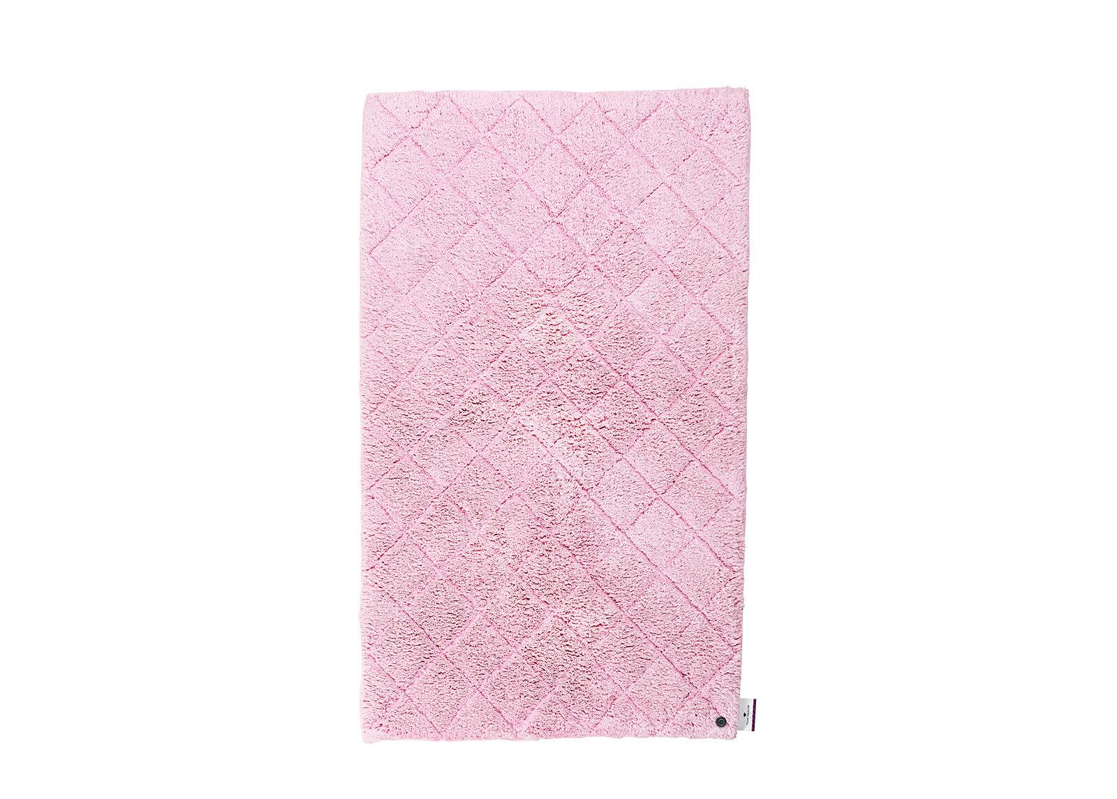TOM TAILOR Kylpyhuoneen matto Cotton Pattern 60x100 cm