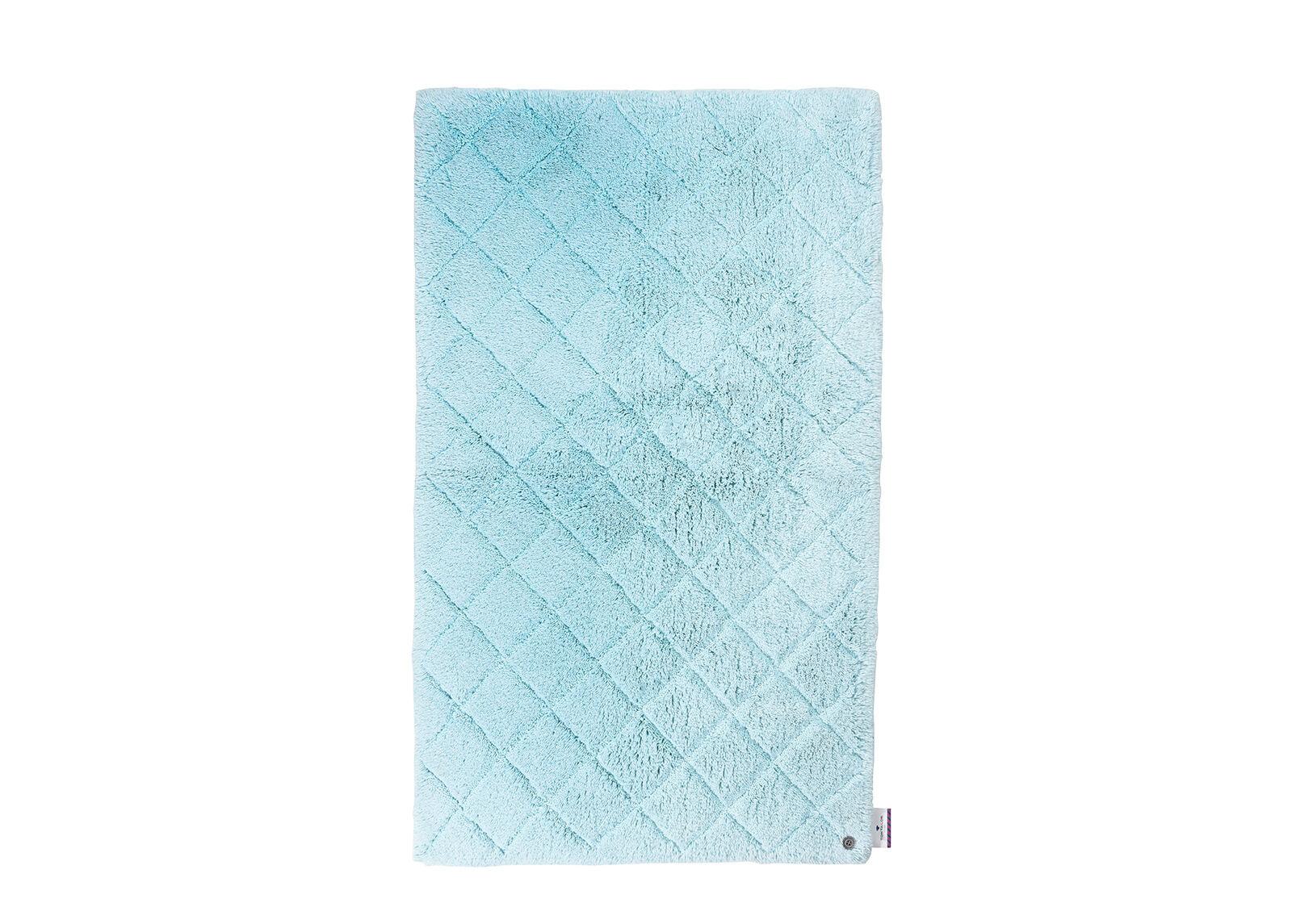 TOM TAILOR Kylpyhuoneen matto Cotton Pattern 60x60 cm