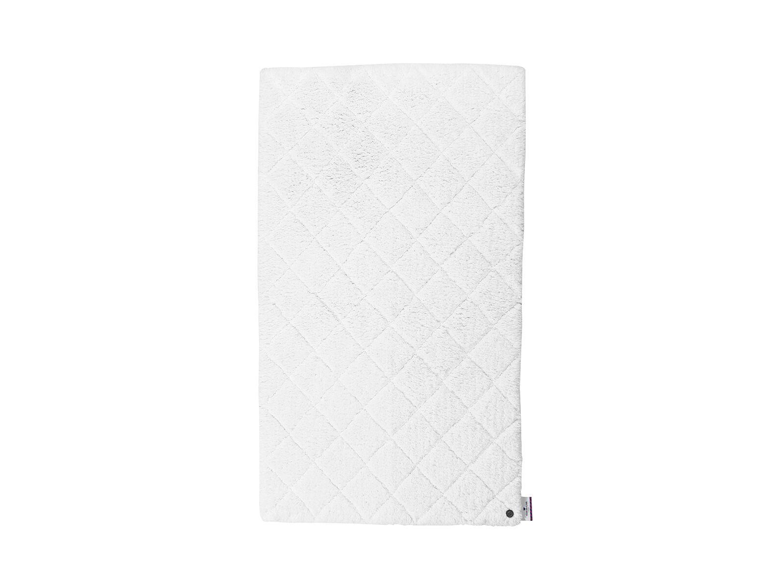 TOM TAILOR Kylpyhuoneen matto Cotton Pattern 70x120 cm