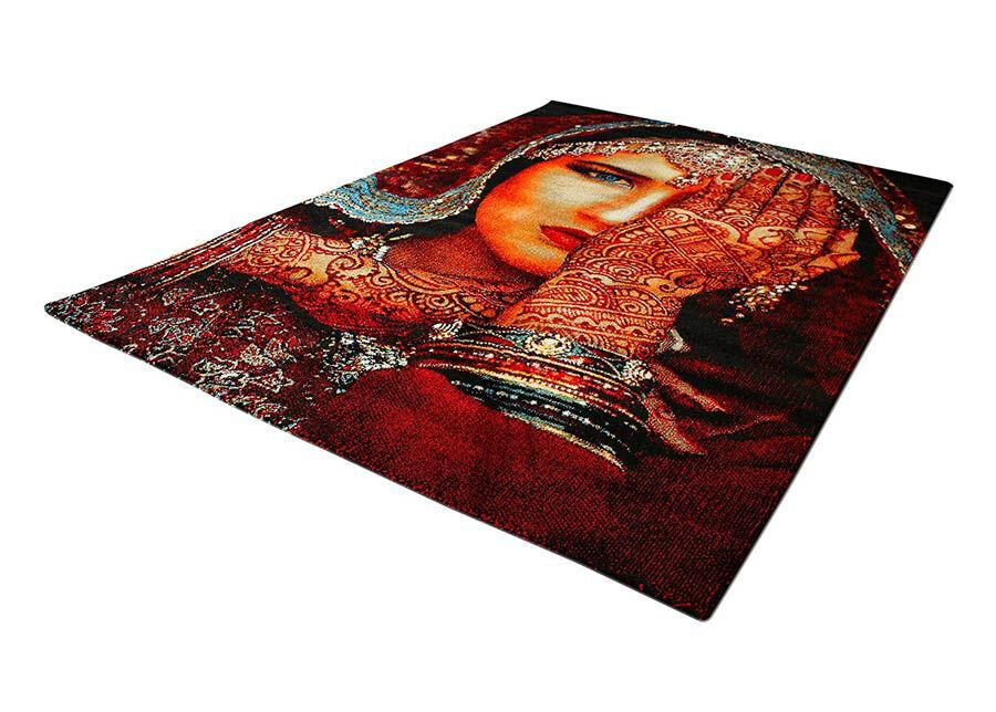 Merinos Matto Marokko 160x230 cm