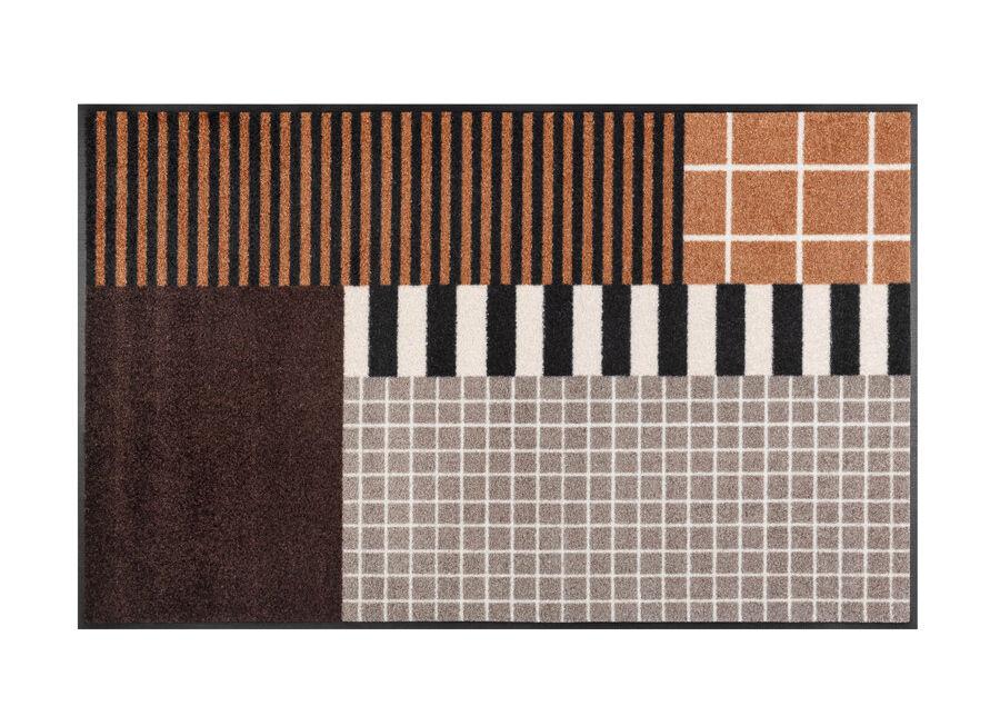 Image of Kleen-Tex Matto Tastiera 75x120 cm