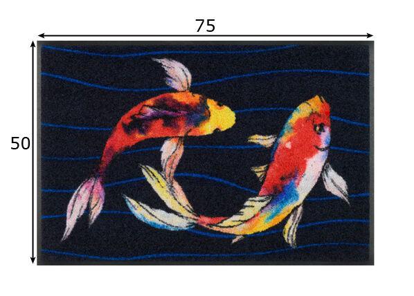 Image of Kleen-Tex Matto Taro & Suri 50x75 cm