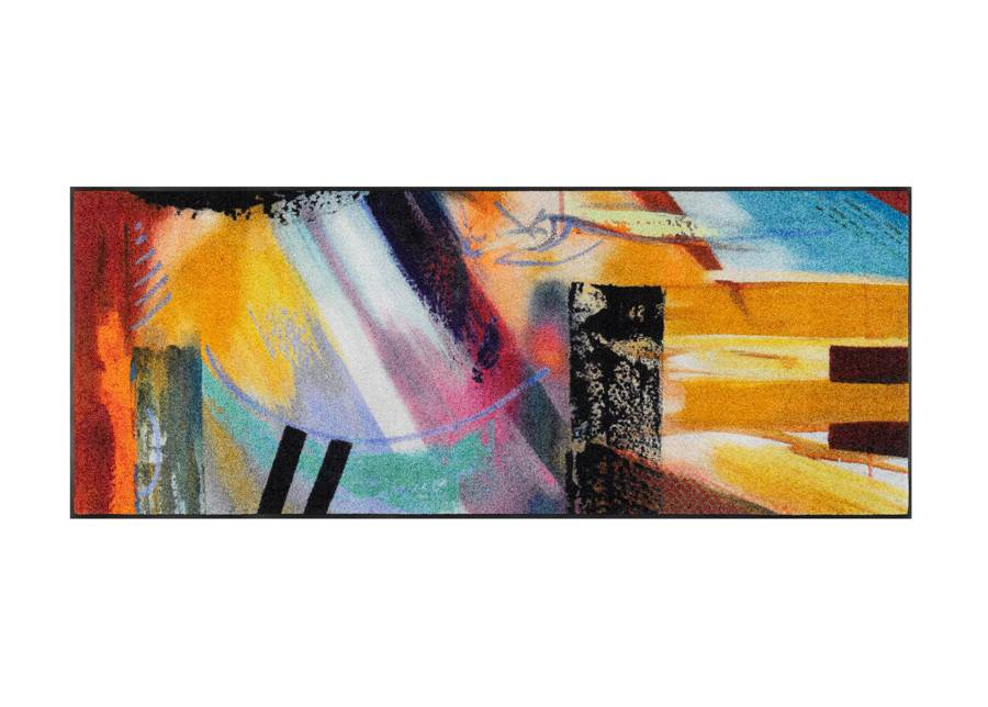 Image of Kleen-Tex Matto Heal my soul 75x190 cm