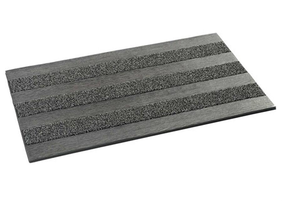 MD Entree Kuramatto Woodland Steel 46x76 cm