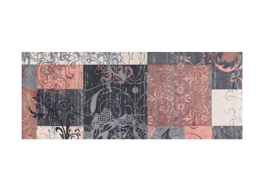 Image of Kleen-Tex Matto Nostalgia Rose 80x200 cm