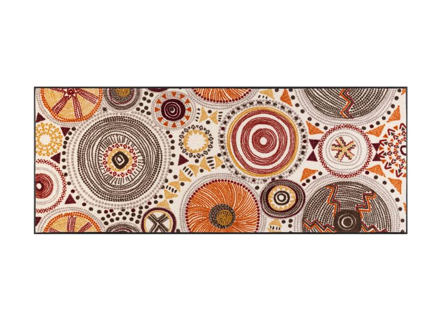 Image of Kleen-Tex Matto Boho Style 75x190 cm