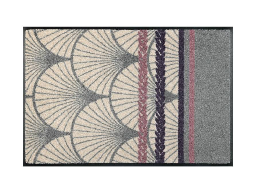 Image of Kleen-Tex Matto Stile Floreale 50x75 cm