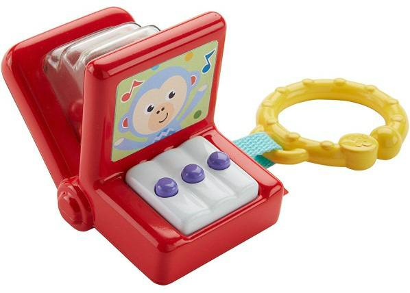 Fisher-Price Vauvahaitari Fisher Price