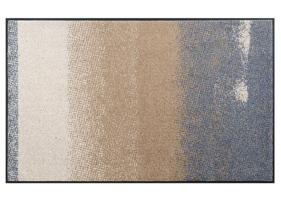 Kleen-Tex Matto MEDLEY beige 75x120 cm