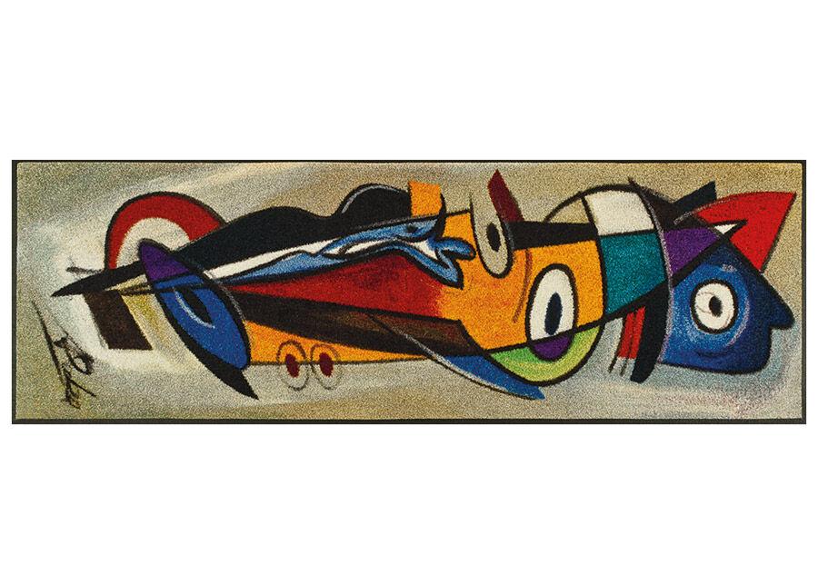 Kleen-Tex Matto POSITIVE FLOW I 60x180 cm