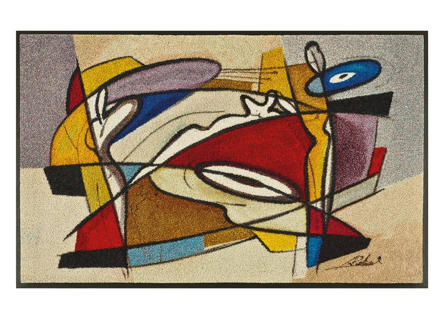 Image of Kleen-Tex Matto STEADY COMPOSITION 50x75 cm