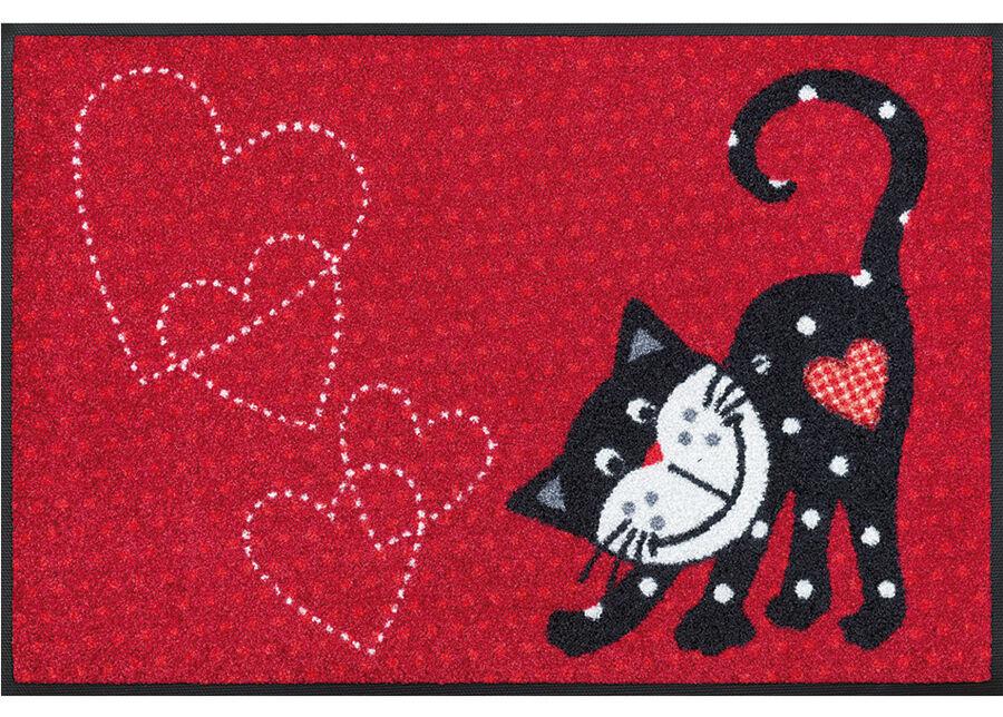 Kleen-Tex Matto ROMEO IN LOVE 50x75 cm