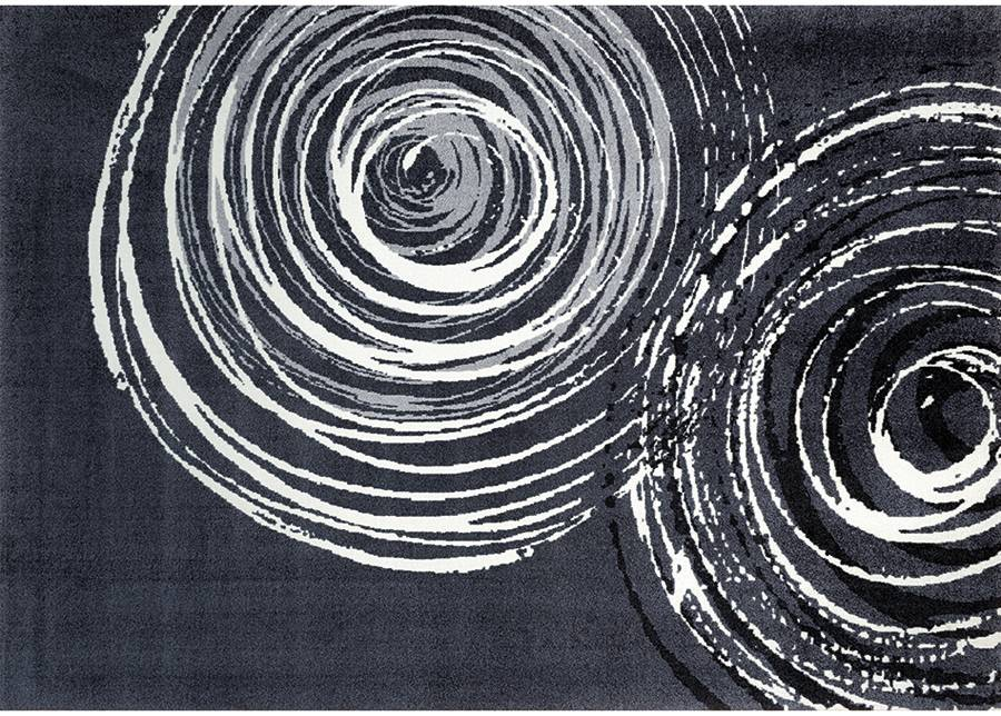 Image of Kleen-Tex Matto SWIRL 140x200 cm