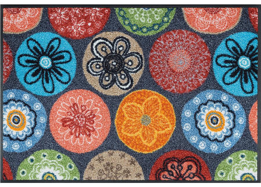 Image of Kleen-Tex Matto CORALIS 50x75 cm