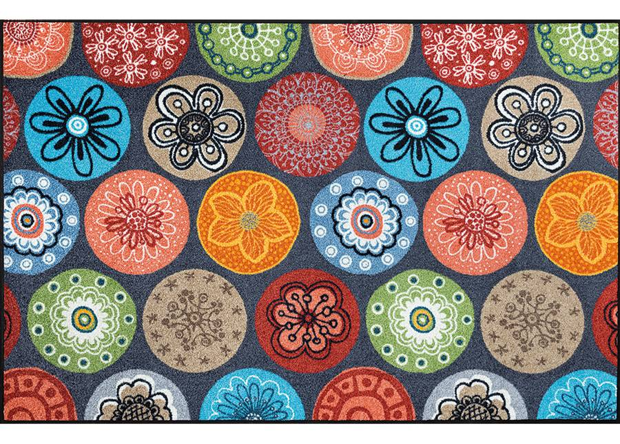 Kleen-Tex Matto CORALIS 115x175 cm