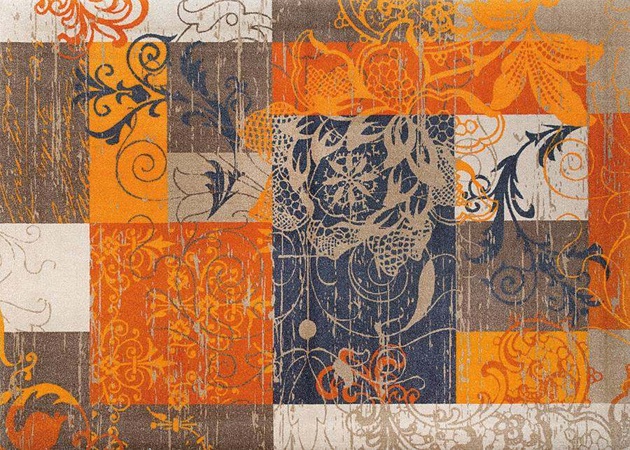 Image of Kleen-Tex Matto NOSTALGIA 140x200 cm